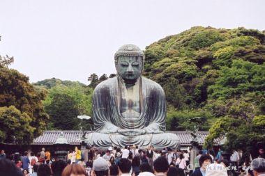 les multiples formes du bouddhisme en Extrême-Orient  dans Non classé kamakura-boudha